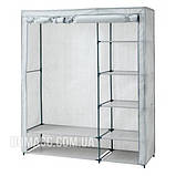 Шкаф гардероб 5 полок (759), фото 2