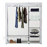 Шкаф гардероб 5 полок (759), фото 3