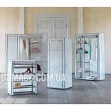 Шкаф гардероб 5 полок (759), фото 4