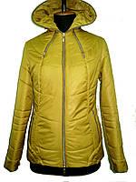 Яркая молодёжная куртка, фото 1
