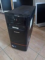 Системный блок Lenovo 4х2,5GHz \ 4 ГБ ОЗУ DDR3 \ 250HDD