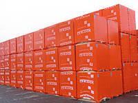 Газобетон AEROC EcoTerm D400 300х200х600