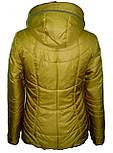 Яркая молодёжная куртка, фото 2