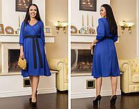 Платье большие размеры 48-62