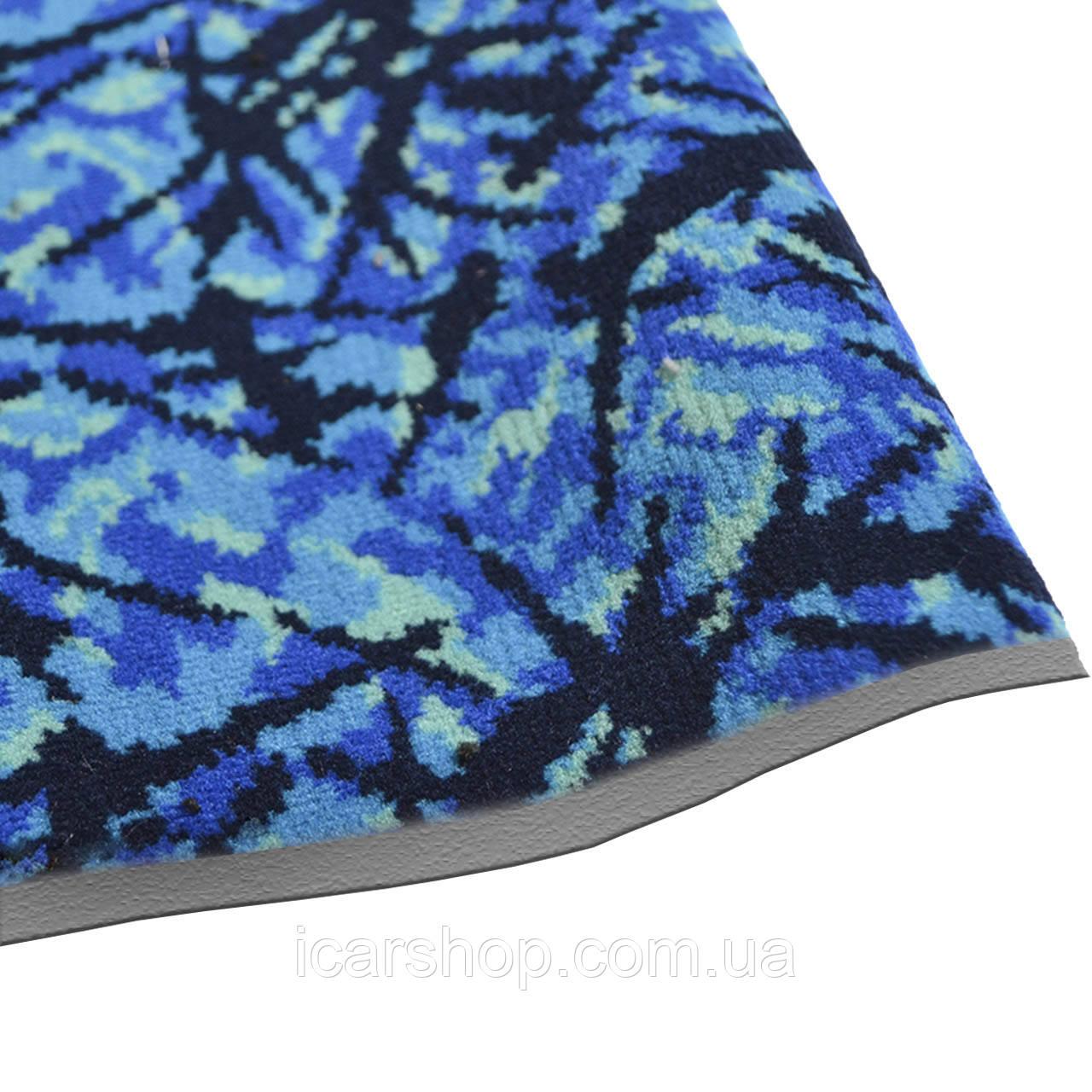 Ткань для центральной части сидения Neoplan 145