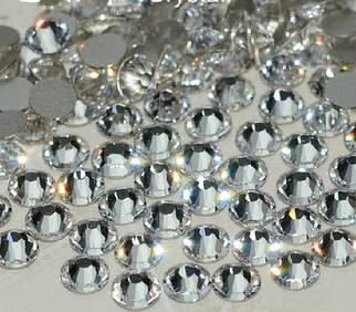 Стразы SWAROVSKI ss 3 Crystal, 1440 шт.