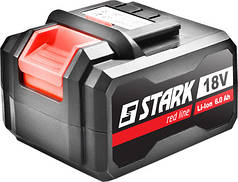 Аккумулятор Stark Li-Ion 18 В 6 Aч (18 В, 6 А/ч)