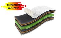 Ортопедический матрас  Omega/Омега 70x190 см. Sleep&Fly Organic