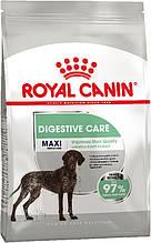 Сухой корм для крупных собак с чувствительным пищеварением Royal Canin Maxi Digestive Care 10 кг