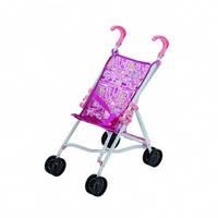 Прогулочная коляска для куклы Baby Born складная