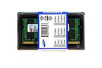 Оперативная память Samsung SODIMM DDR2-800 2048MB PC2-6400 (M470T5663QZ3-CF7)