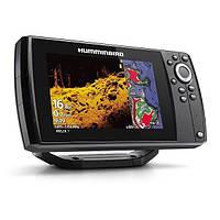 Эхолот-катрплоттер Humminbird Helix 7 Chirp Mega SI GPS G3
