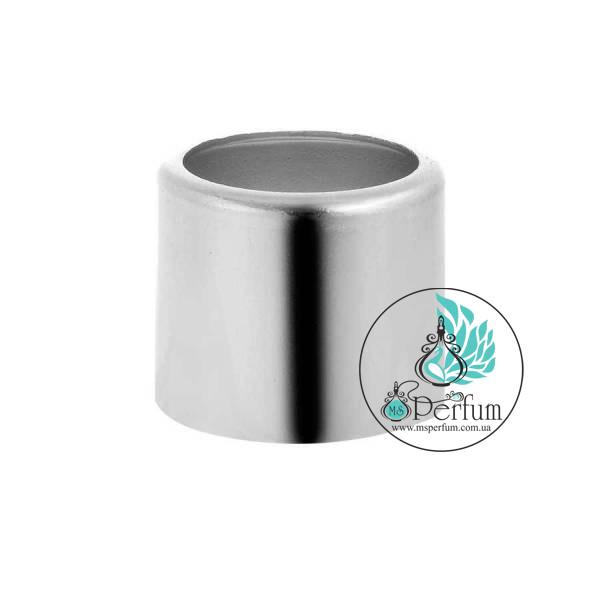 PS под закрутку горлышка – серебро