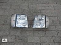 Фара Volkswagen LT 95- L б/у 2D2 941 015