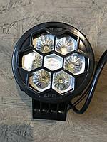 Фара рабочая LED МТЗ (ФР 200)