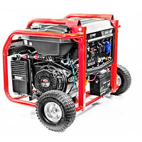 Бензиновая электростанция Stark 6500 SPE (5,5 кВт)