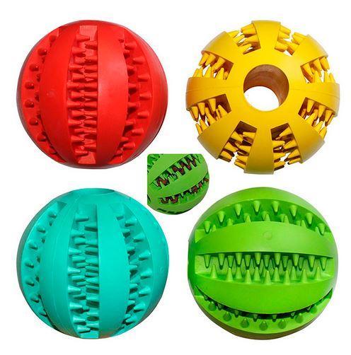 Игрушка резиновая массажный Мяч 5 см ER002 ZooMax