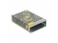 Трансформатор LED 100W вентилируемый  IP-20 12v (129х99х38мм)