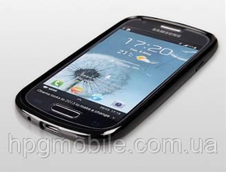 Чехол для Samsung Galaxy Ace 3 S7272 - HPG TPU cover, силиконовый