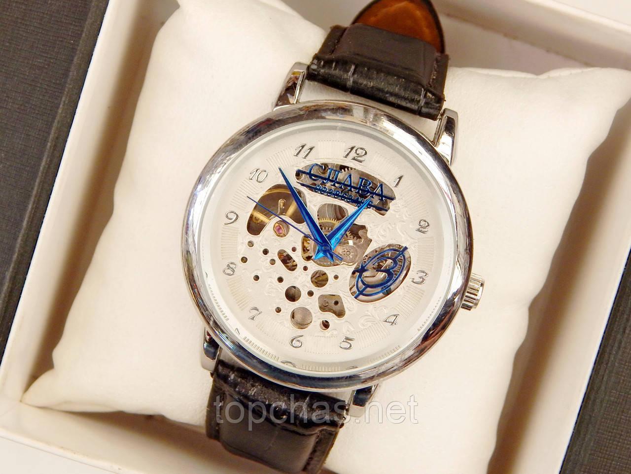 Мужские наручные часы Слава
