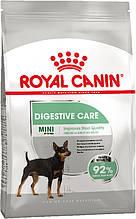 Сухий корм для собак малих порід з чутливим травленням Royal Canin Mini Digestive Care 1 кг