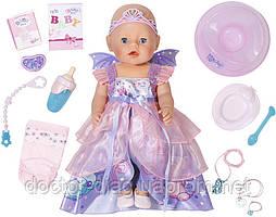 Zapf Creation AG Кукла Zapf Creation Baby Born Принцесса-фея (824191)
