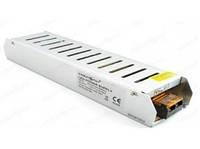 Трансформатор LED 120W -12v в металле IP-20