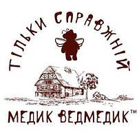 Медик Ведмедик