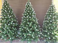 Новогодняя искусственная елка Снежная Королева 1 метра, фото 1