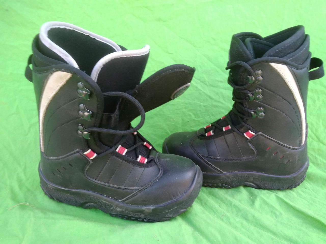 Нові черевики для сноуборда Cop 21.5 см