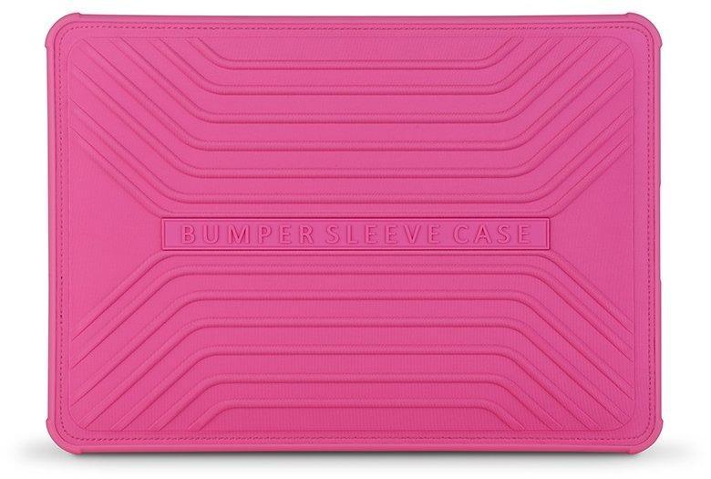 "WIWU Wiwu Voyage Sleeve Pink (GM3909) for MacBook 12"""