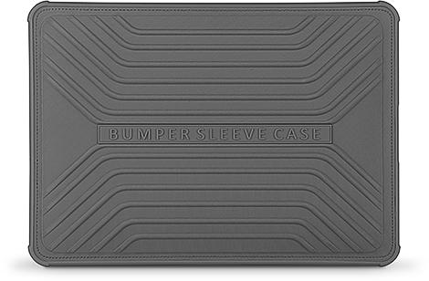 "WIWU Wiwu Voyage Sleeve Grey (GM3909) for MacBook 12"""