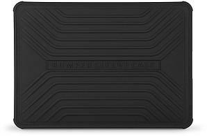 """WIWU Wiwu Voyage Sleeve Black (GM3909) чехол для MacBook 12"""""""