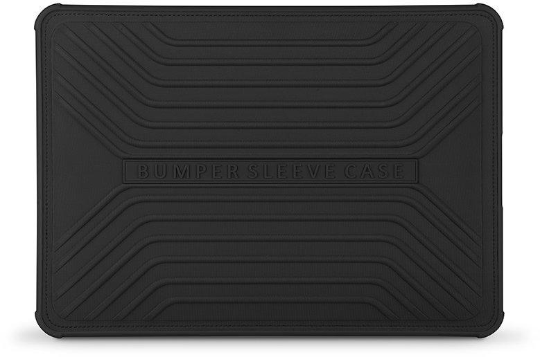 WIWU Wiwu Voyage Sleeve Black (GM3909) чехол для MacBook 12""