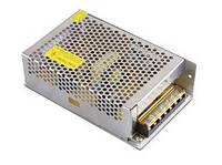 Трансформатор LED 15W вентилируемый  IP-20 12v (70х39х31мм) (HTP)