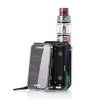 Электронная сигарета SMOK G-Priv 2 Luxe Edition 230W Original Kit | Вейп стартовый набор, фото 3