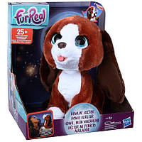 Furreal friends hector интерактивная собака гектор