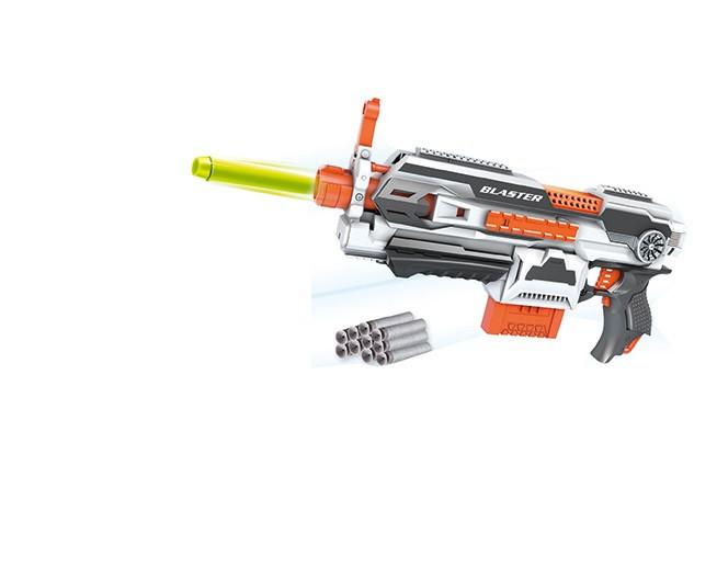 Игрушечное оружие бластер