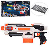 Игрушечное оружие бластер, фото 2