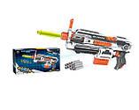 Игрушечное оружие бластер, фото 3