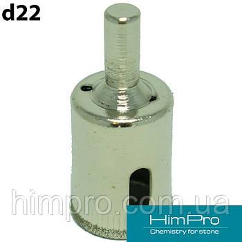 D22 Сверло для мрамора, стекла
