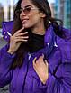 Куртка  зимняя, холлофайбер 42, 44, 46, фото 5