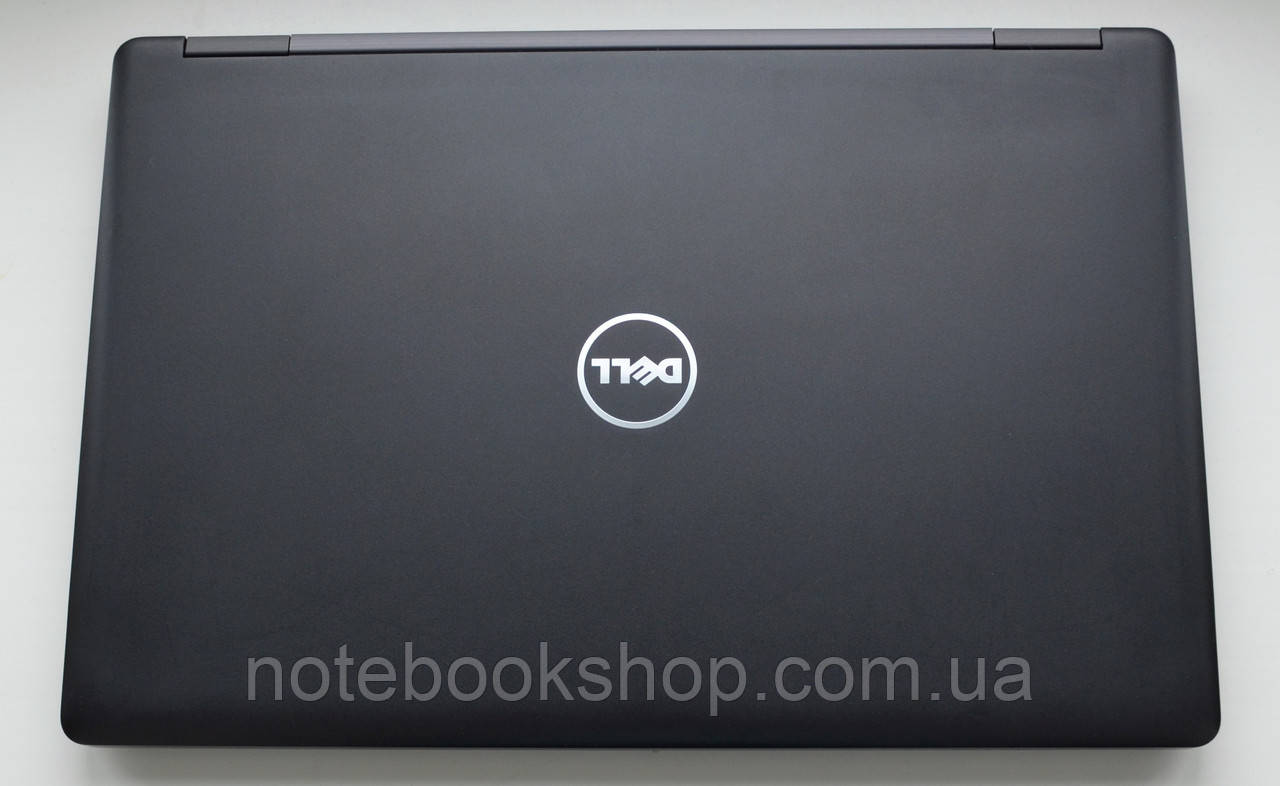 "Dell Latitude 5580 15.6"" i3-7100U/4GB DDR4/500GB HDD #1043"