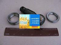 Палець рульової МАЗ 5336 з сухарями (вир-во БААЗ) 5336-3003065/66/67