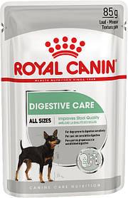 Вологий корм для собак з чутливим травленням Royal Canin Digestive Care паштет 85 г
