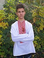 """Вышитая рубаха для мужчин """"Кольорова"""", 56 р-р, 690/590 (цена за 1 шт. + 100 гр.)"""