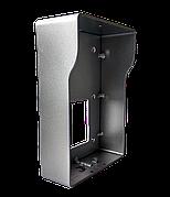 Монтажная коробка с козырьком BR-AV7 для IP-домофонов