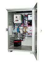 Станция катодной защиты с GSM - модулем ИПАУ