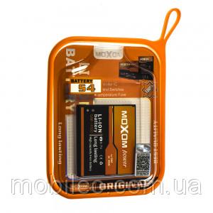 Аккумулятор акб оригинал MoXoM Samsung EB-B600BC (EB485760LU) i9500 Galaxy S4 i9150 i9152 i9502 G7102, 2600mAh