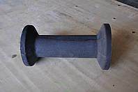 Шпуля на дисковую борону чугунная промежуточная